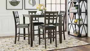 Pics of dining room furniture Havertys Quick View Central Park Vii Table Chairs Living Spaces Dining Room Collections Home Zone Furniture Dining Room