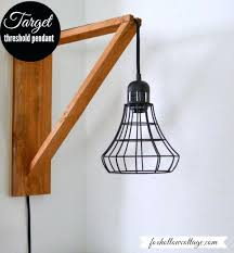 Make Your Own Pendant Light Singahills Info