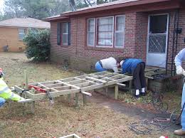 wheelchair ramp plans