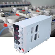 NPS 306W Switching Power Supply <b>3 Digit LED</b> Display <b>Adjustable</b> ...