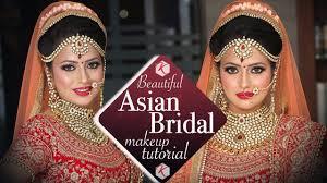 asian wedding makeup tutorial beautiful asian bridal makeup indian brides krushhh by konica