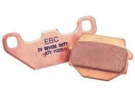 Motorcycle Brake Pad Cross Reference Chart Ebc Sv Series Severe Duty Brake Pads Fa444sv Pads Amazon