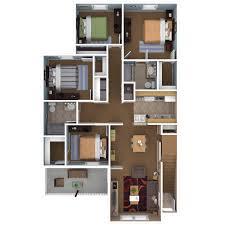 Small Bedroom Floor Plans Ikea Small Spaces Floor Plans