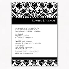 Dinner Party Menu Templates Free Download Templates 13710