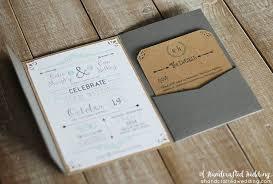 diy wedding invitations our favorite free templates Easy Handmade Wedding Invitations diy wedding invitations 7 easy diy wedding invitations