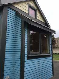 tiny house portland for sale. Sweet Pea Tiny House For Sale In Portland 003