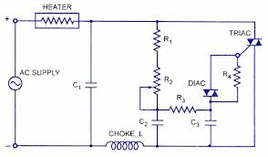 heater control wiring diagram heater wiring diagrams online dimmer circuit for