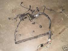 2001 2005 bmw e46 325xi 325i engine wiring harness