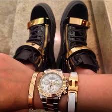giuseppe zanotti men s sneakers rolex watch cartier hermes giuseppe zanotti men s sneakers rolex watch cartier hermes