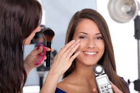 do you have dreams of being a full time freelance makeup artist today i share
