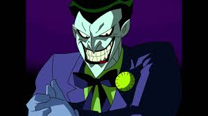 42 Timeless Joker Cartoon Images