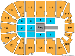 Seating Chart For Assembly Hall Champaign Assembly Hall