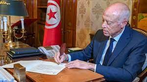 تونس: بعد قرارات قيس سعيد.. بوادر القمع بدأت في الظهور - AOHRUK