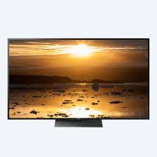 sony tv hdr. gambar z9d hdr 4k dengan tv android sony tv hdr