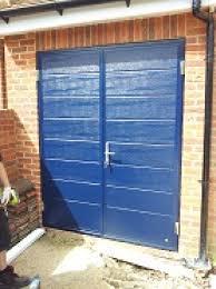 captivating side hinged garage doors 2 3 1 3 split gallery image