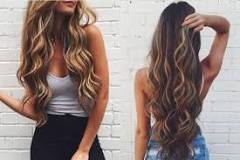 Image result for Is a wand better than a curling iron?