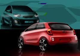 new car releases in ukThirdgen Picanto launches in UK