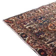 colorful runner rug x vintage runner rug from rust colored runner rugs