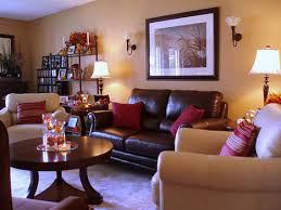 burgundy furniture decorating ideas. pine cones are all over the ground outside so head out and gather an armful for indoor fall decorating place them in baskets by fireplace burgundy furniture ideas