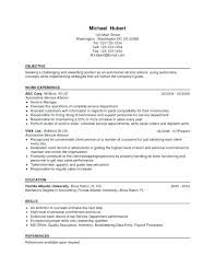 Service Advisor Sample Resume Best Of Service Writer Resume Templates Sapphirepartners