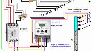 wiring diagram single phase to phase 3 facbooik com 208v Single Phase Wiring single phase energy meter wiring diagram boulderrail 208v single phase wiring diagram