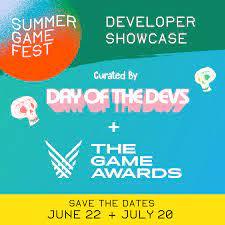 Two New Developer Showcase Events Announced For Summer Game Fest - mxdwn  Games