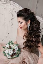 Coiffure Boucle Mariage En 20 Idées Qui Décoiffent