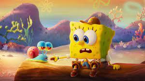 SpongeBob And Gary Cute 4k, HD Cartoons ...