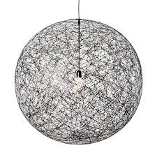 Random Light Pendant by Moooi | ULMOLRA--L--B