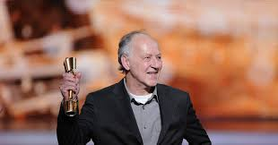 Werner Herzog to direct supervolcano thriller | News | Screen