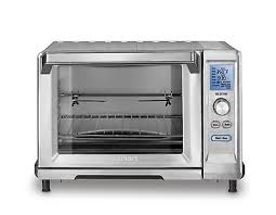 cuisinart tob 200n rotisserie convection toaster oven stainless steel 215 87
