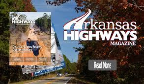 Arkansas Department Of Transportation Ardot