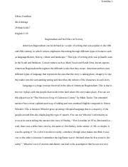 ben franklin evaluation docx tremblay olivia g tremblay mr  3 pages explanatory essay docx