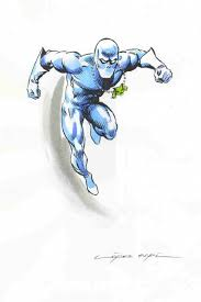 white tiger marvel hector ayala. Simple Marvel Inside White Tiger Marvel Hector Ayala