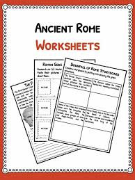 Alexander the Great Facts & Worksheets | Teaching Resource
