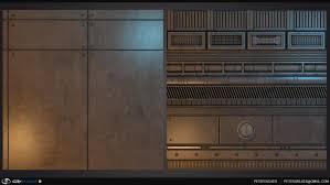 Sci Fi Floor Texture And Sci Fi Light Texture Forums Sci Fi Scene