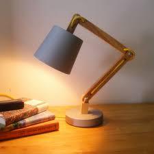 modern desk lamp wood. Perfect Lamp NEW LOFT Modern Wood Read Table Lamp Vintage Solid Desk  American Study Light In AliExpresscom