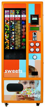 Gumball Vending Machine Business Classy Discover Vending Machines Business Ideas On Pinterest Vending