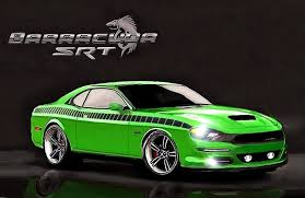 new car model year release dates2016 Dodge Barracuda Concept Release Date  Future Cars Models