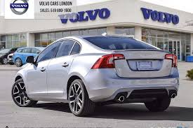 2018 volvo t5 dynamic. brilliant 2018 2018 volvo s60 t5 dynamic for sale in london ontario for volvo t5 dynamic