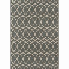 baja grey 5 ft x 8 ft indoor outdoor area rug