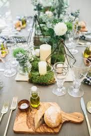 Greek Table Setting Decorations Birthday Dinner Table Decoration Ideas