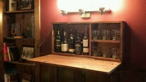 home pubs bars rustic wooden murphy