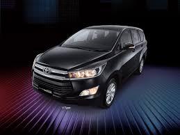 All New Kijang Innova TV Commercial – Video | All World Toyota