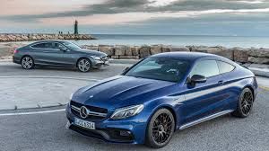 In todays video we take a full look at the 2019 mercedes benz c63 amg coupe! Mercedes Benz Langley The New 2017 Mercedes Amg C63 Coupe