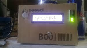 Closest Vending Machine Delectable Smart Vending Machine 48 Steps