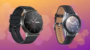 Premium Smartwatch Faceoff: Huawei Watch GT 2 Pro VS Galaxy Watch 3 - UNBOX  PH