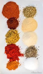 fajita seasoning recipe