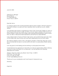 Awesome Cover Letter Dear Formal Letter