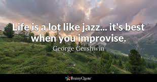 Jazz Quotes Unique Jazz Quotes BrainyQuote